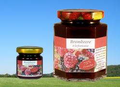 "Bild zu: Brombeere ""à la francaise"""